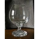 1 verre à Cognac en Cristal Villeroy et Boch hauteur 11.50 cm Diam 5.7 cm