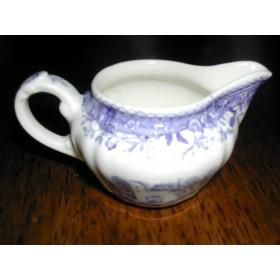 Mini pot à lait service Burgenland Villeroy et Boch diam 6.8 cm